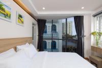 Bán khách sạn 6 tầng biển NGUYỄN VĂN THOẠI LH: 0932502032