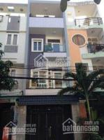 căn duy nhất bán nhà mặt tiền nb đường số 1 cư xá chu văn an p26 dt 4mx9m 4 tầng lh 0938655365
