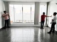 cho thuê văn phòng 25m2 và mặt bằng tầng trệt đường ung văn khiêm quận bình thạnh