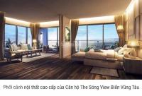căn hộ ofitel the sóng vũng tàu lợi nhuận thấp nhất 40 triệu tháng 0937861719