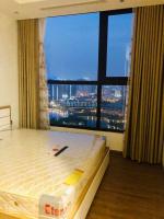 cho thuê căn hộ cc vinhomes green bay căn góc 90m2 tầng 20 tòa g1 đủ nội thất lhtt 0896630235