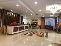 bán khách sạn mặt tiền khởi nghĩa bắc sơn 2 tầng dt 1422m2 mt 385m