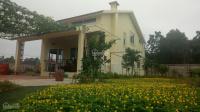 bán 3000m2 khuôn viên nhà vườn hoàn thiện đẹp tại lương sơn hòa bình