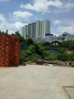 bán đất lớn phù hợp phân lô xây nhà trọ shr