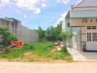bố mẹ tôi đang có lô đất 300m2 thổ cư 100 có sổ hồng nằm ở đô thị bình dương đang cần bán gấp