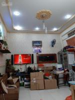bán nhà đường cao l quận 8 dt 6 x 9m xd 1 lầu đúc sổ hồng chính chủ 0901478523 linh