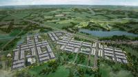 Hưng Long Residence Khởi đầu khu đô thị Tây Bắc đầu tư an toàn LH: 0943089127