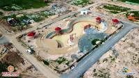 Khu đô thị Tây Bắc Sài Gòn- sự lựa chọn của nhà đầu tư Chỉ với 300TR sở hữu ngay HDBANK hỗ trợ LH: 0947688880