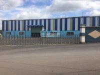 Bán gấp nhà xưởng 1,5 ha mới chưa sử dụng cụm CN Tam Phước, Biên Hòa, Đồng nai LH: 0983219485