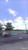cần bán gấp lô đất mt nguyễn duy trinh đối diện villa khang điền 22trm2 dt 100m2 0799812952