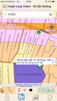 bán đất đường song song hương lộ 10 cách sân bay 10km 21 hecta 12 trm2 0901414778