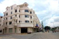bán nhà mặt tiền đường nguyễn văn lượng khu cityland nhà 1 trệt 4 lầu nhà mới giá từ chủ đầu tư
