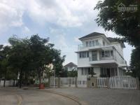 chính chủ cần bán nền biệt thự tứ lập 2125 m2 tại dự án jamona home resort thủ đức lh 0905353358