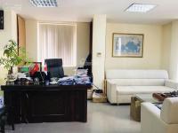 cho thuê mặt bằng kinh doanh sàn văn phòng 130m2 số 40 ngõ 45 trần thái tông lh 0987241881