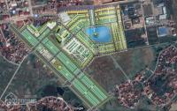 bán lô lk0516 khu đô thị dĩnh trì đối diện công viên trung tâm dự án
