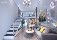 Bán căn hộ mini thiết kế phong cách Châu Âu, DT: 45m2, 599tr trên đường Lê Văn Khương 0798245685