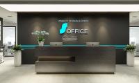 chính chủ cho thuê văn phòng tại tòa nhà cic tower 2219 trung kính lh 0985252406 0328189228