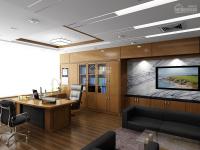 cho thuê văn phòng tòa nhà ceo phạm hùng diện tích đa dạng từ 100m2 đến 300m2 lh 0987241881