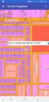 bán đất dự án gold hill tt trảng bom đường 17m shr xây tự do lh 0909100346