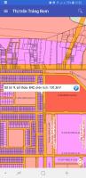 bán đất thị trấn trảng bom đường 17m sổ hồng riêng giá công nhân lh 0909 100 346