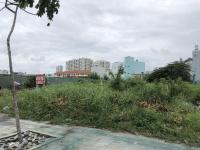 cần cho thuê đất 100 thổ cư mặt tiền đường võ văn kiệt lh 0949297021