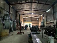 cho thuê kho với xưởng hương lộ 2 với mã lò 200m2 đến 1000m2 giá từ 15 trth lh 0984799400