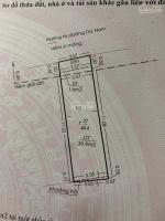 hái lộc đầu năm bán nhà tại 3914 đường dạ nam p 2 q 8 dt 3m6x13m dtsd 1197m2 giá 68 tỷ