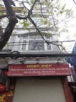 Cho thuê nhà riêng Kim Ngưu, Hai Bà Trưng, 5 tầng LH: 0984212373