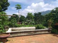 Cần chuyển nhượng lô đất 4000m2 đã có khuôn viên sân vườn hoàn thiện tại xã Yên Bình, Thạch Thất LH: 0966707468