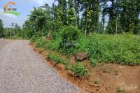 Bán gấp lô đất rẫy mặt tiền đường 150m tại Hàng Gòn - Giá bán 1,8 tỷ LH: 0966000339