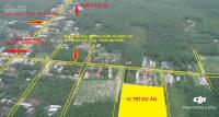 Cần bán đất thổ cư ngay khu tái định cư Becamex Bình Phước, SHR, thổ cư, QL14, 0766621693