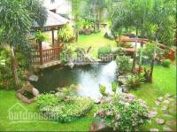 Đất nền Quận 9, làm biệt thự vườn không xa thành phố mà hưởng trọn không gian yên tĩnh 0938597786