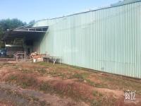 Bán nhà xưởng phường Phước Tân - Biên Hoà, ĐN 6800m2, 16tỷ LH: 0903043462
