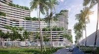 Thanh Long Bay căn hộ nhà phố mặt tiền biển sở hữu lâu dài, bàn giao full nội thất LH 0347422595