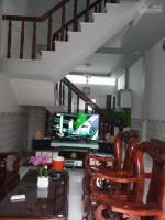 Cho thuê nhà riêng, ngay chợ trần việt châu, khu vực đông dân cư, nhà 1 trệt 2 lầu, giá 15 triệu LH: 0901246161