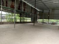 cho thuê kho xưởng mặt tiền đường 6 tấn cách ql50 khoảng 400m phong phú bình chánh hồ chí minh