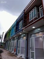chính thức mở bán dãy phố 2 tầng 4x9m gần khu cn cầu tràm giá chỉ 483tr 0839331665
