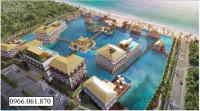HỘI AN GOLDEN SEA - Cam kết mua lại 115+Lợi nhuận tối thiêu 1,4 TỶ sau 3 năm ,CHỈ với 900 triệu LH: 0966061870