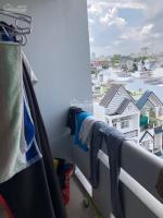 Cho THUÊ chung cư Hưng Phú - căn gốc khu A 5 TRIỆU THÁNG - 70m2 căn gốc - có ban công - nội thất LH: 0901019496