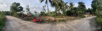 Bán gấp 1549,4m2 mặt tiền đê bao sông Sài Gòn P Lái Thiêu, Thuận An, Bình Dương giá 20 tỷ LH: 0966621567