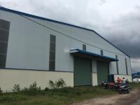 Bán nhà xưởng tại kho tân cảng ICD giá rẻ LH: 0392707942