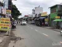 Bán gấp nền đất MT Vĩnh Phú 10 BD gần KCN Vĩnh Phú chỉ 1tỷ310tr95m2, SHR, Lh: 0939416503