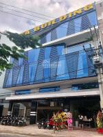 Cho thuê văn phòng mở công ty tại tòa nhà HTA Building diện tích 53m2 LH: 0948679986