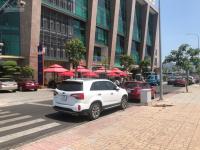 shophouse 2 khối đế khách sạn mường thanh 04 trần phú nha trang view sông giá 32trth