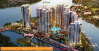 cần bán 2 căn sky villa liền kề đảo kim cương dt 900m2 làm việc chính chủ lh 0908111886