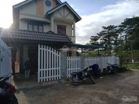 Bán biệt thự tại Đà Lạt 160m giá 10 tỷ 0933549756