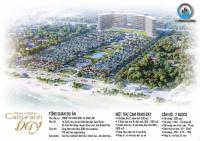 Ra mắt căn hộ biển 5 sao tại Cam Ranh, ưu đãi chiết khấu cao, tặng kì nghỉ hàng trăm triệu LH: 0942255212