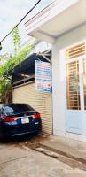 Nhà cho thuê 45trth hẻm 38 Mậu Thân DT 4x12m LH: 0907297826