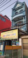 Cho thuê nhà 3 tầng, ngay ngã 4 Vũng Tàu, mặt tiền đường Quốc Lộ 51 LH: 0355760652