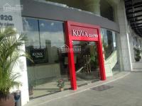 văn phòng cho thuê tại shophouse sài gòn pearl nguyễn hữu cảnh dt 207m2 lh 0932129006